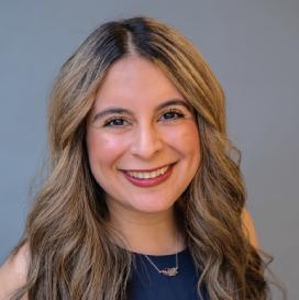 Bianca E. Marentes