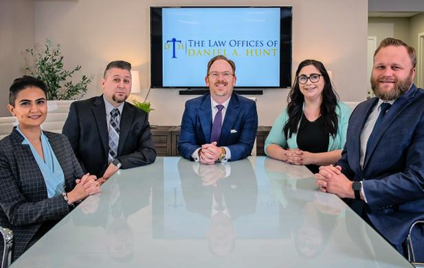 Trust & Estate Litigation Department