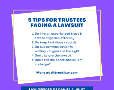 if-youre-sued-as-a-trustee-1