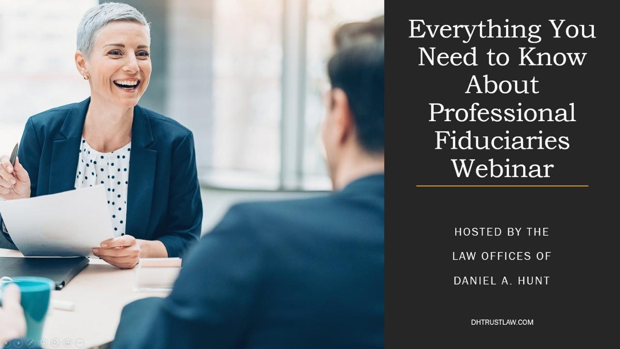 Professional-Fiduciary-Webinar