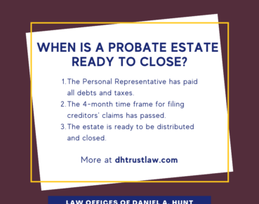 When-is-a-Probate-estate-ready-to-close
